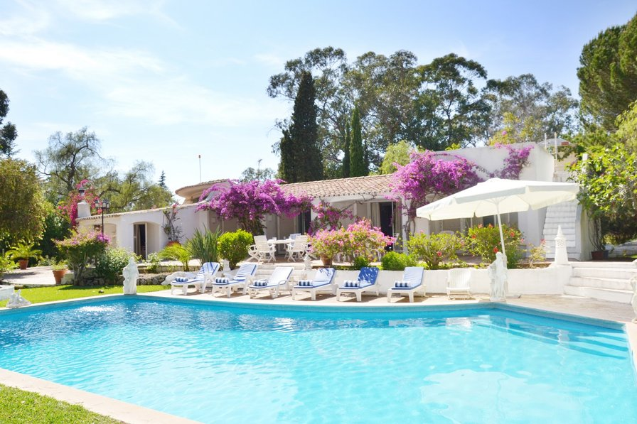 Villa in Portugal, Balaia