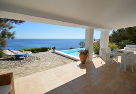 M191 EXCLUSIVE Villa on a dream Spot Mallorca + Wi-Fi