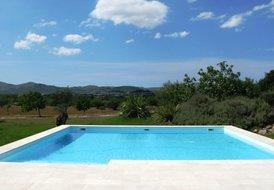 MU030 LUXURY villa private pool & Wi-Fi @ Mallorca / Arta