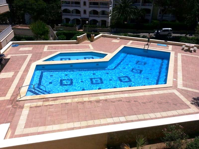 Apartment in Spain, Cala Lliteres