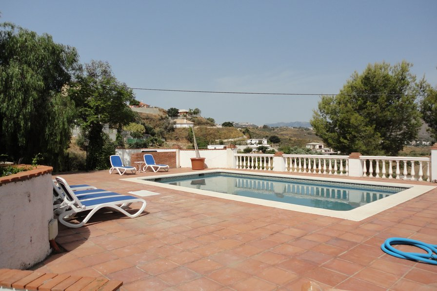 Country house in Spain, Mijas