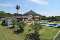Villa in Spain, Son Fe