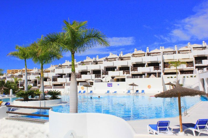 Excellent 1 bdr apartment in the South of Tenerife
