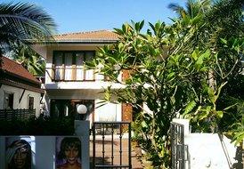 Villa in Lamai, Koh Samui: SONY DSC