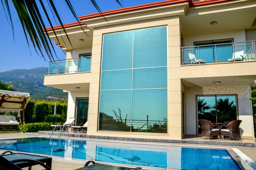 Villa in Turkey, Alanya