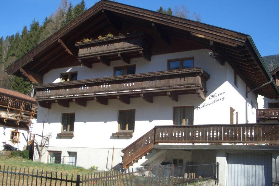Apartment in Austria, Mühlbach Am Hochk.