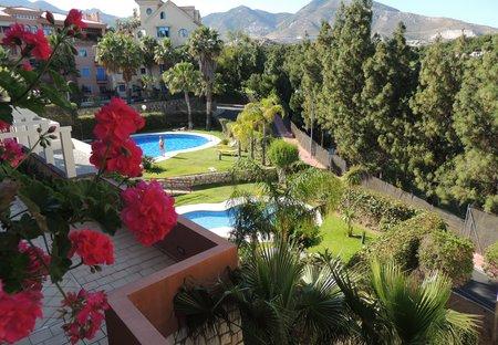 Apartment in Torrequebrada, Spain