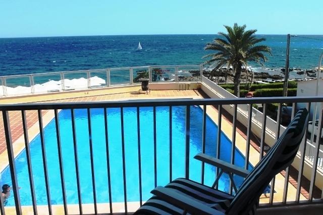 Apartment in Spain, Cala Ratjada