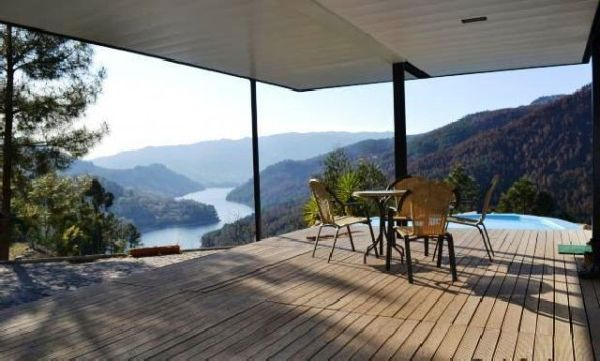 Chalet in Portugal, Vieira do Minho