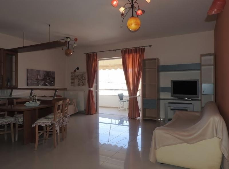 Apartment in Greece, Rethymnon region