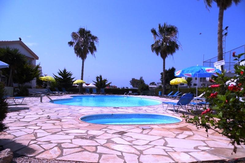 Studio apartment in Cyprus, Ayia Napa