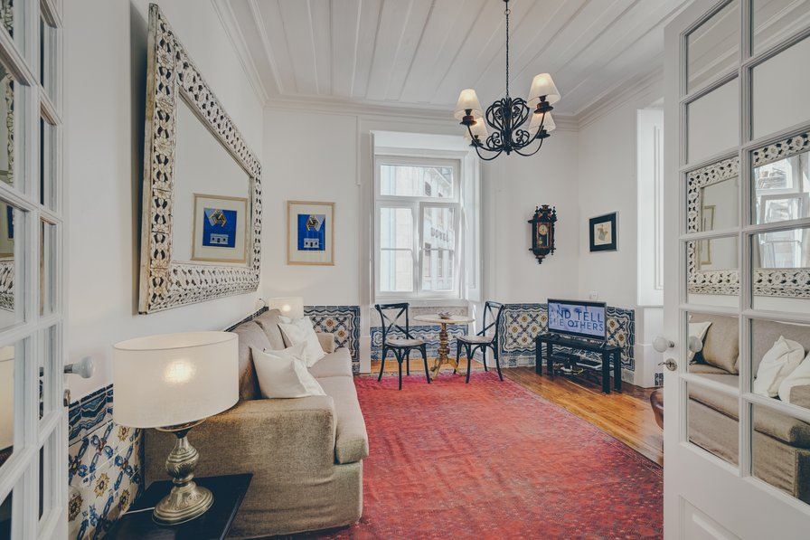 Apartment in Portugal, Lisbon area