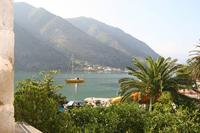 Apartment in Montenegro, Kotor: View