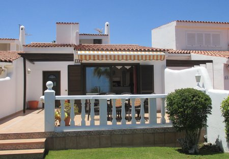 Villa in Amarilla Golf, Tenerife