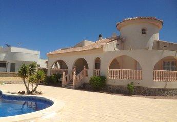 Villa in Spain, La Marquesa Golf