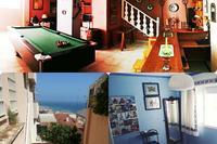 House in Spain, Malaga City