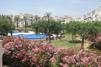 Apartment in Spain, La Torre Golf Resort (Polaris World): View of Pool and gardens