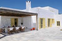 Villa in Greece, Naoussa/Paros