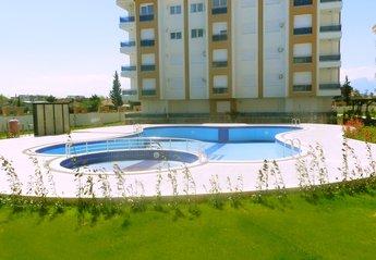 Apartment in Turkey, Antalya