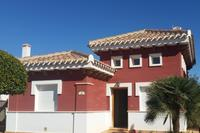 Villa in Spain, Mar Menor Golf Resort (Polaris World): Villa Alamo Three