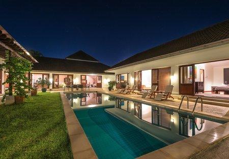 Villa in Kathu, Thailand: LochPalm Villa, Phuket