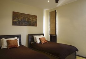 Baan Thale Searenity, 6 bed seaview villa in Karon Beach, Phuket