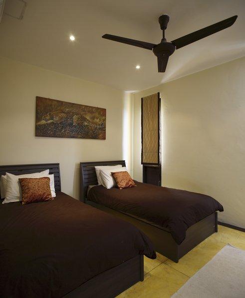 Villa in Thailand, Karon