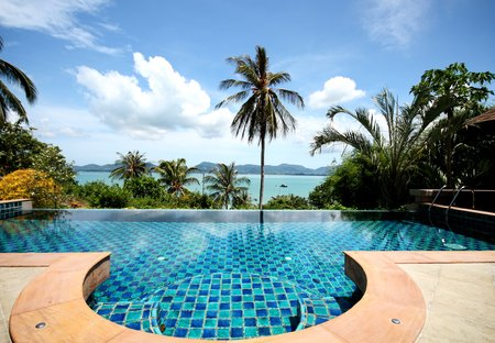Villa in Cape Panwa, Phuket