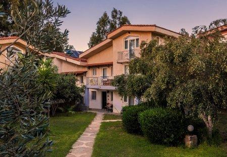 Bungalow in Kos, Greece