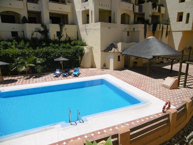 Penthouse apartment in Spain, La Duquesa Golf & Country Club