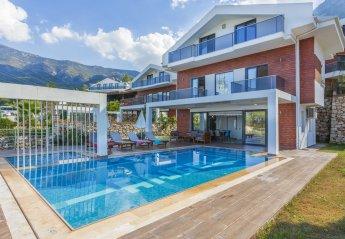 4 bedroom Villa for rent in Olu Deniz