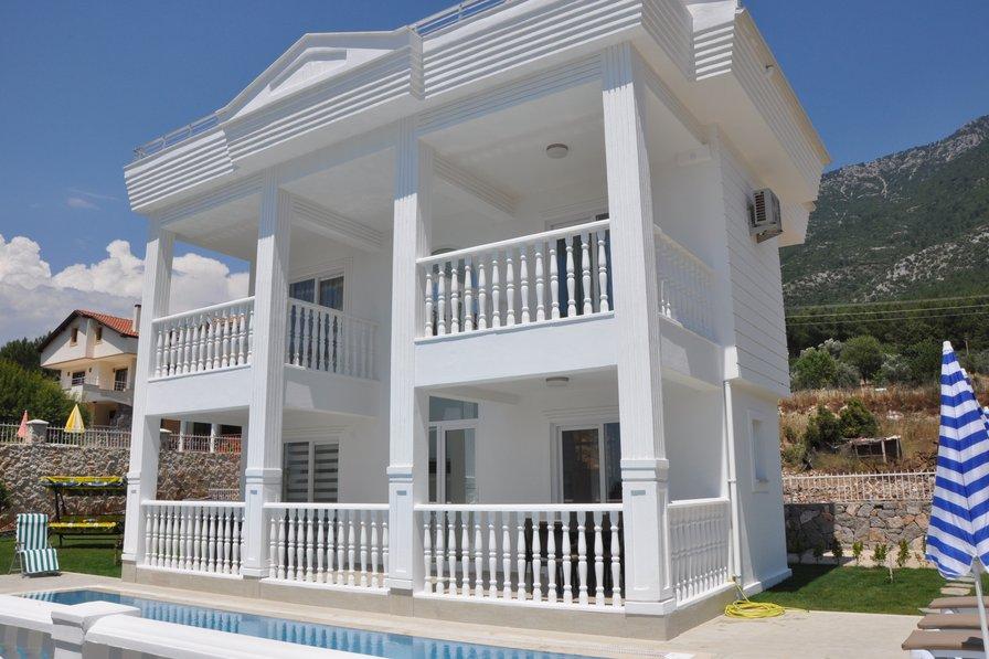 Villa in Turkey, Oludeniz