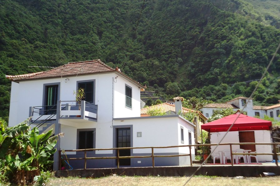 House in Portugal, S. Vicente