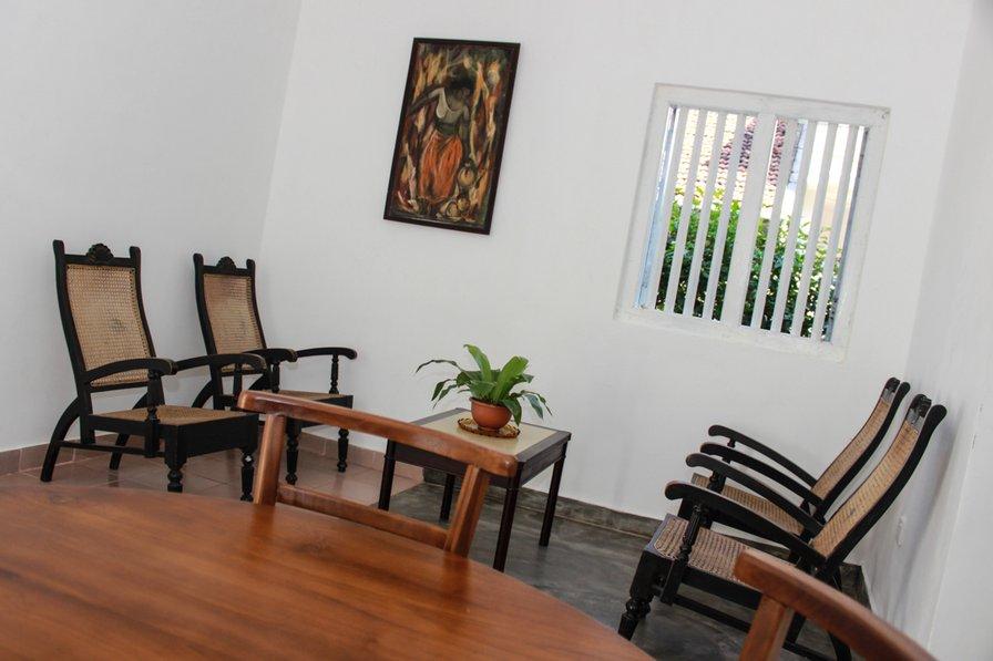 Lodge in Sri Lanka, Colombo