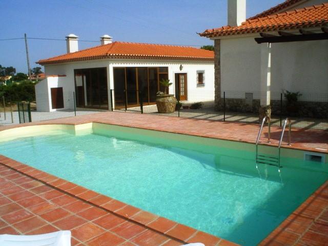 Villa in Portugal, Areia Branca
