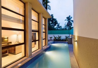 4 bedroom Villa for rent in Candolim