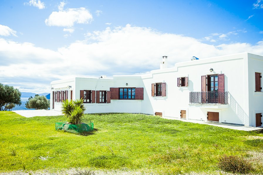Villa in Greece, Aegina