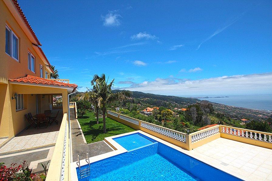 Villa in Portugal, Gaula