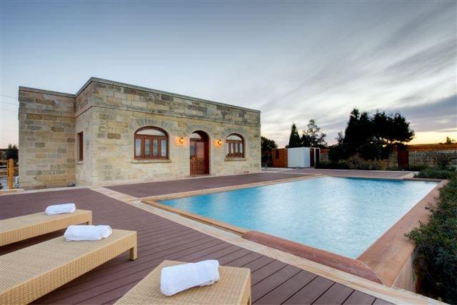 Villa Munqar