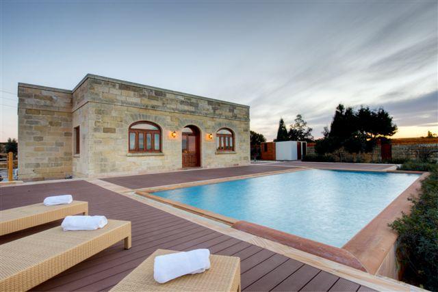 Villa in Malta, Zurrieq