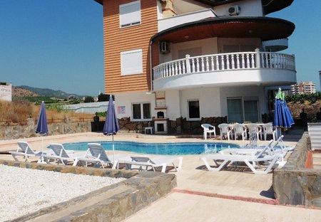Villa in Kargıcak Belediyesi, Turkey