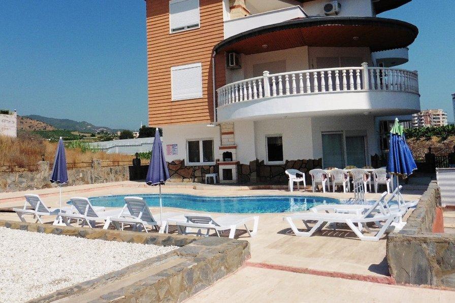 Villa in Turkey, Kargıcak Belediyesi
