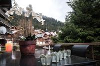 Apartment in Switzerland, Verbier