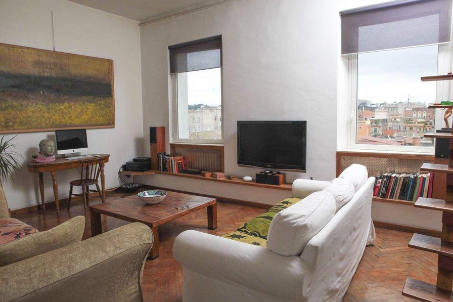 Apartment in Italy, Roma