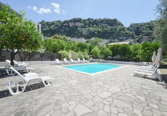 1 bedroom Apartment for rent in Sorrento, Campania