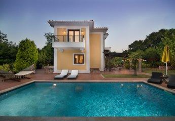Villa in Greece, Pieria