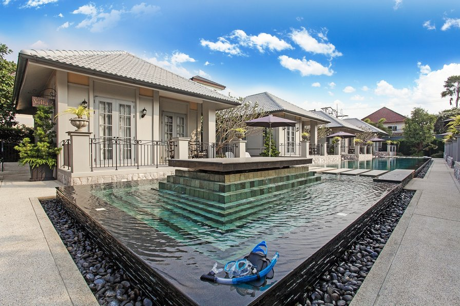 Villa in Thailand, South Pattaya