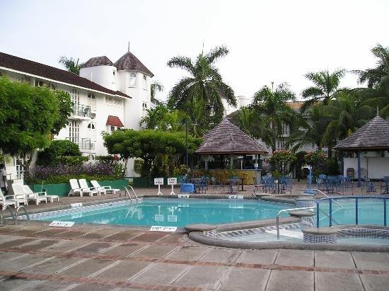Studio apartment in Jamaica, Saint Ann's Bay