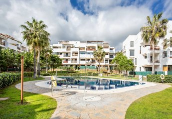 Apartment in Spain, Jardin Botánico