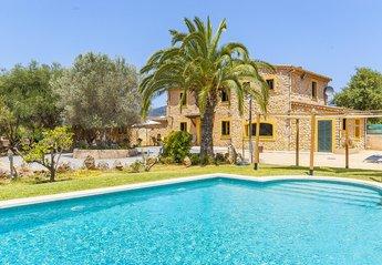 Villa in Spain, Santa Maria del Cami